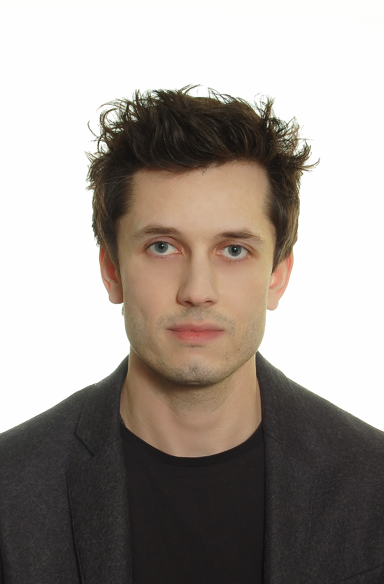 Maxim Elagin