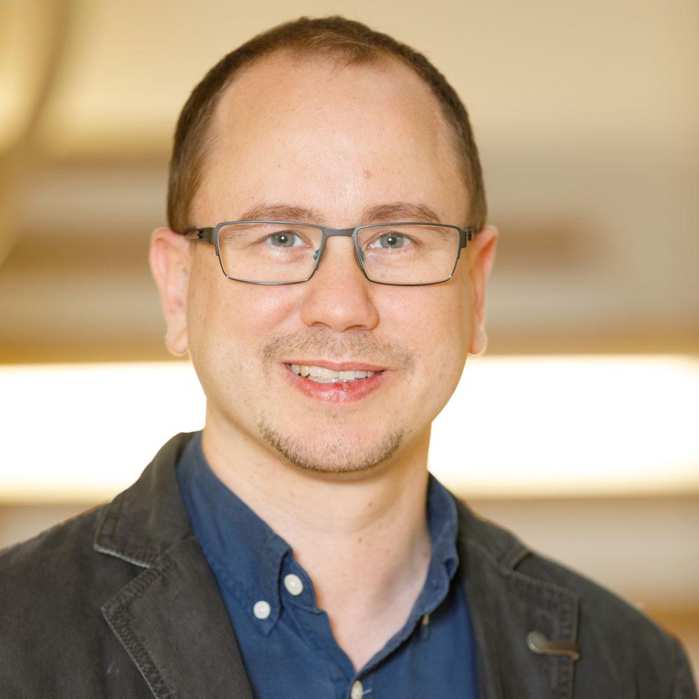 Oliver Langewitz