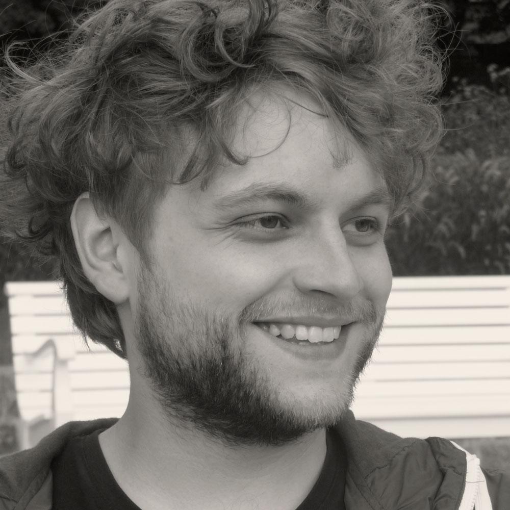 Levin Hübner