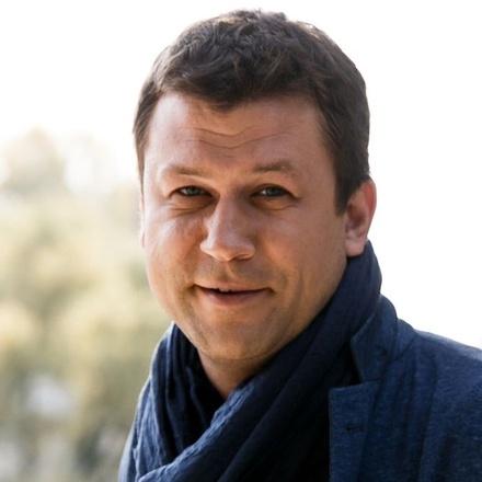 Mikhail Dovzhenko