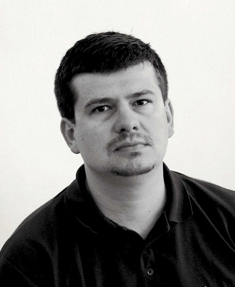Pavel Cuzuioc