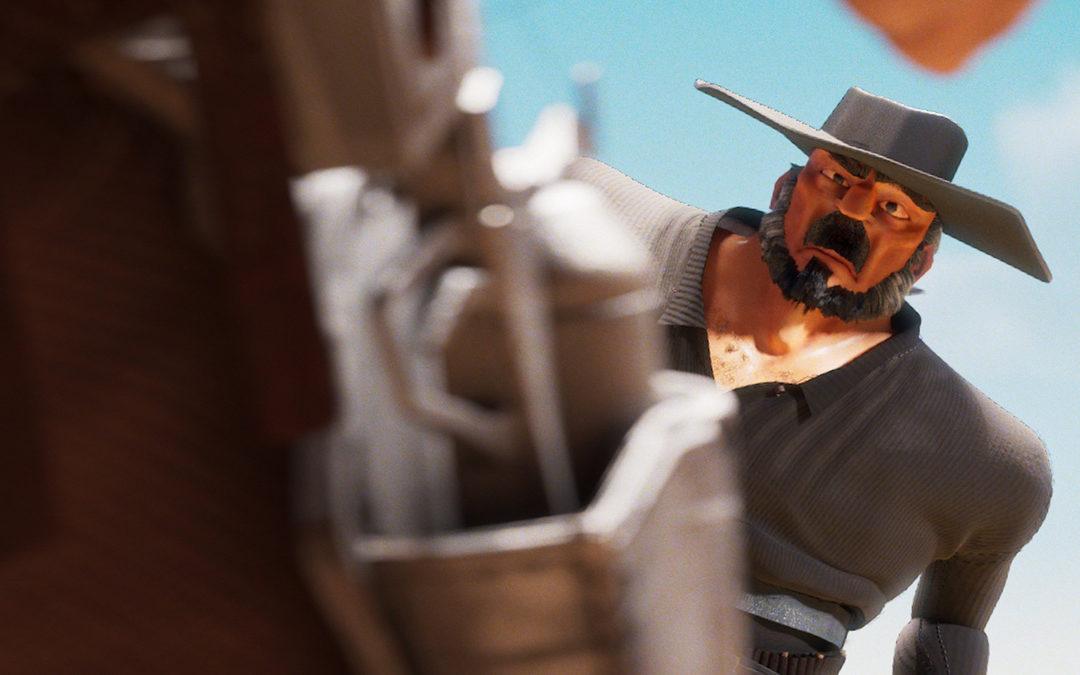 Wild West Compressed