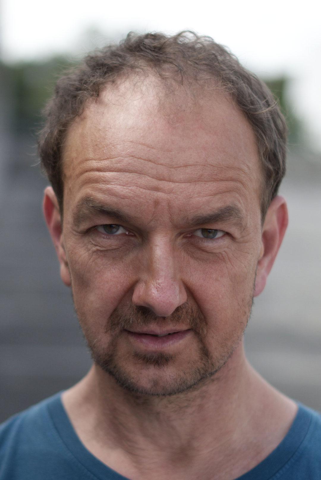 Jürgen Heimüller
